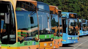 AVVISO - Nuovo orario Trasporto Pubblico Locale dal 23/09/2021